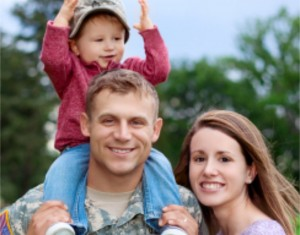 neurofeedback veteran and family