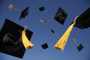graduation after neurofeedback for brain injury